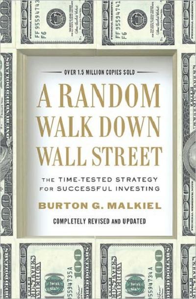 Random Walk Wall Street