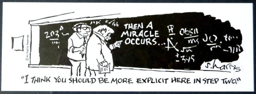 Scientific Assumptions